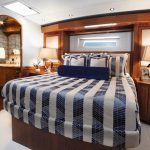 Hatteras GT70 is a Hatteras GT70 Yacht For Sale in Cabo San Lucas-10