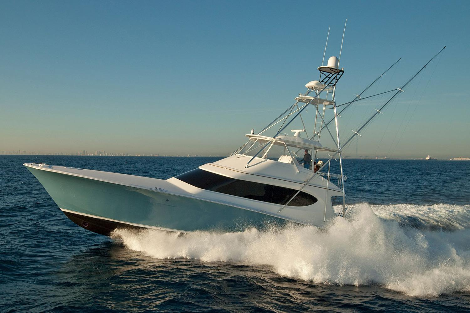 Hatteras GT70 is a Hatteras GT70 Yacht For Sale in Cabo San Lucas-0