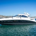 CHASIN MADELYN is a Sea Ray 510 Sundancer Yacht For Sale in San Diego-2