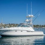 is a Tiara 4200 Open Yacht For Sale in San Diego-0