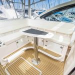 is a Tiara 4200 Open Yacht For Sale in San Diego-14