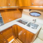 is a Tiara 4200 Open Yacht For Sale in San Diego-31