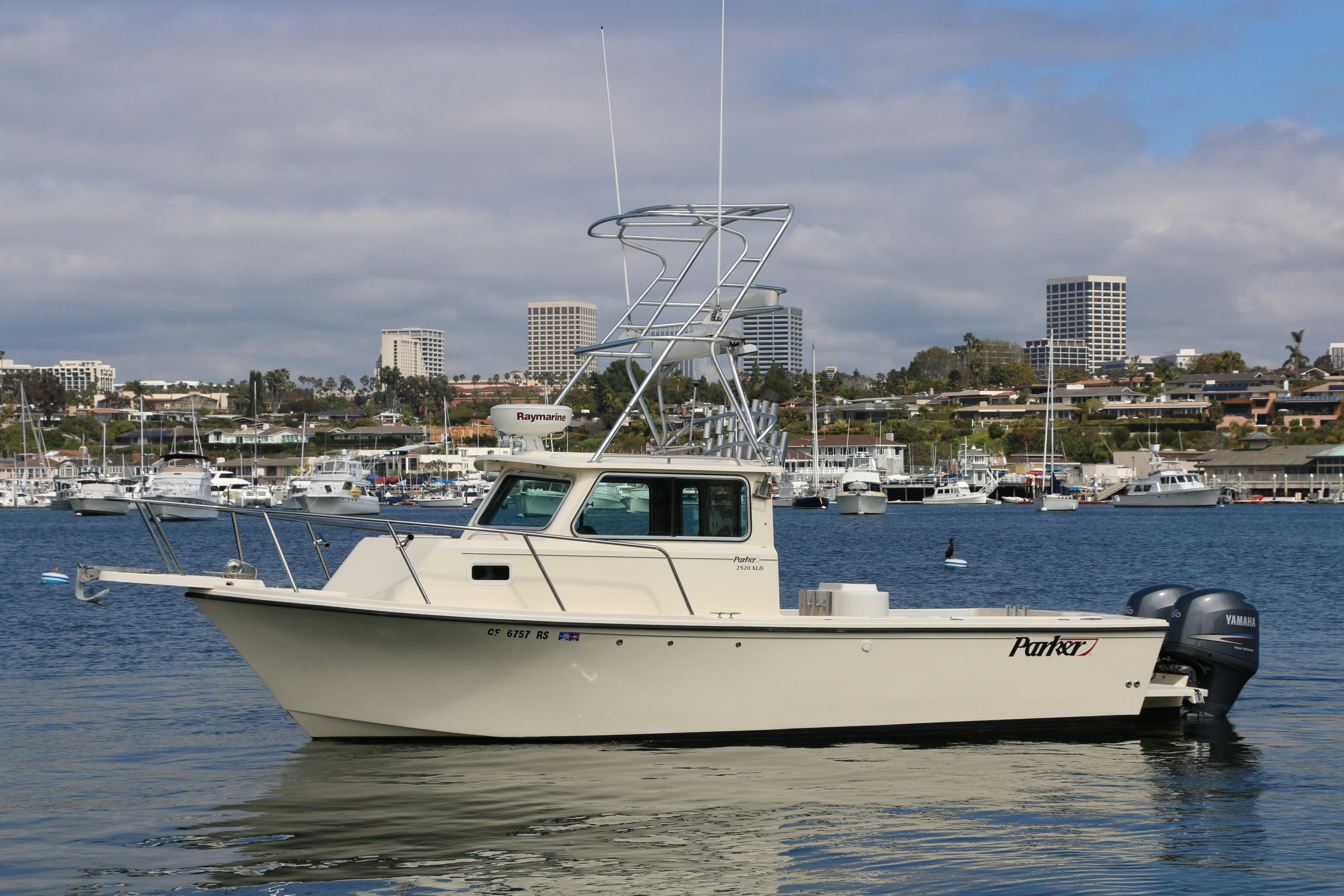 Boats For Sale Archive - Page 13 of 18 - Kusler Yachts