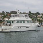Daydreamer is a Hatteras Cockpit Motor Yacht Yacht For Sale in San Diego-8