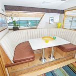 Daydreamer is a Hatteras Cockpit Motor Yacht Yacht For Sale in San Diego-19