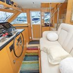 Daydreamer is a Hatteras Cockpit Motor Yacht Yacht For Sale in San Diego-20