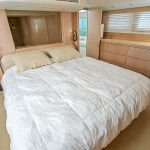 Daydreamer is a Hatteras Cockpit Motor Yacht Yacht For Sale in San Diego-2