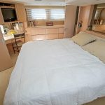 Daydreamer is a Hatteras Cockpit Motor Yacht Yacht For Sale in San Diego-30