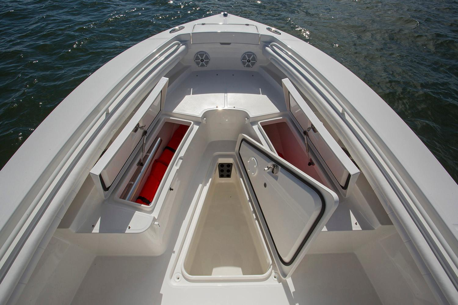 IN STOCK is a Regulator 23 Yacht For Sale in San Diego-0