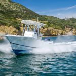 IN STOCK is a Regulator 23 Yacht For Sale in San Diego-5