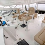 is a Albemarle 41 Express Yacht For Sale in San Diego-3