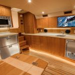 is a Albemarle 41 Express Yacht For Sale in San Diego-9