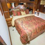 RUNS WILD is a Hatteras Enclosed Bridge Yacht For Sale in San Diego-31