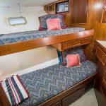 RUNS WILD is a Hatteras Enclosed Bridge Yacht For Sale in San Diego-33