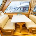 RUNS WILD is a Hatteras Enclosed Bridge Yacht For Sale in San Diego-14