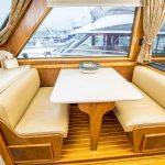 RUNS WILD is a Hatteras Enclosed Bridge Yacht For Sale in San Diego-14