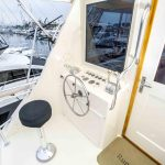 RUNS WILD is a Hatteras Enclosed Bridge Yacht For Sale in San Diego-23