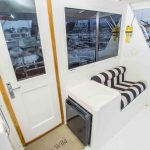 RUNS WILD is a Hatteras Enclosed Bridge Yacht For Sale in San Diego-24