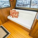 RUNS WILD is a Hatteras Enclosed Bridge Yacht For Sale in San Diego-30