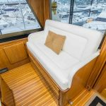 RUNS WILD is a Hatteras Enclosed Bridge Yacht For Sale in San Diego-29