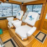 RUNS WILD is a Hatteras Enclosed Bridge Yacht For Sale in San Diego-26