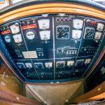 RUNS WILD is a Hatteras Enclosed Bridge Yacht For Sale in San Diego-40