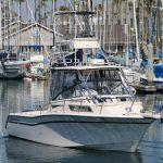 is a Grady-White Marlin 300 Yacht For Sale in Redondo Beach-0