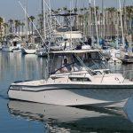 is a Grady-White Marlin 300 Yacht For Sale in Redondo Beach-3