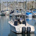 is a Grady-White Marlin 300 Yacht For Sale in Redondo Beach-6