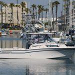 is a Grady-White Marlin 300 Yacht For Sale in Redondo Beach-7