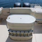 is a Grady-White Marlin 300 Yacht For Sale in Redondo Beach-8