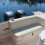 is a Grady-White Marlin 300 Yacht For Sale in Redondo Beach-9
