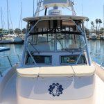 is a Grady-White Marlin 300 Yacht For Sale in Redondo Beach-12