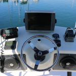 is a Grady-White Marlin 300 Yacht For Sale in Redondo Beach-13