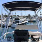 is a Grady-White Marlin 300 Yacht For Sale in Redondo Beach-16