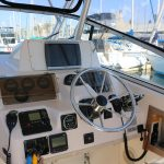 is a Grady-White Marlin 300 Yacht For Sale in Redondo Beach-17
