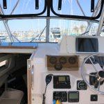 is a Grady-White Marlin 300 Yacht For Sale in Redondo Beach-18