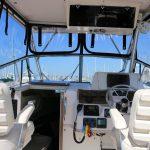 is a Grady-White Marlin 300 Yacht For Sale in Redondo Beach-19
