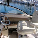 is a Grady-White Marlin 300 Yacht For Sale in Redondo Beach-21
