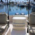 is a Grady-White Marlin 300 Yacht For Sale in Redondo Beach-22