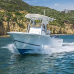 IN STOCK is a Regulator 23 Yacht For Sale in San Diego-13