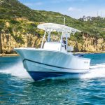 IN STOCK is a Regulator 23 Yacht For Sale in San Diego-14
