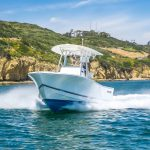 IN STOCK is a Regulator 23 Yacht For Sale in San Diego-15