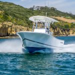 IN STOCK is a Regulator 23 Yacht For Sale in San Diego-16