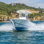 IN STOCK is a Regulator 23 Yacht For Sale in San Diego-18