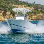 IN STOCK is a Regulator 23 Yacht For Sale in San Diego-20