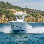 IN STOCK is a Regulator 23 Yacht For Sale in San Diego-21