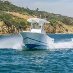 IN STOCK is a Regulator 23 Yacht For Sale in San Diego-22