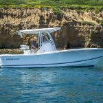 IN STOCK is a Regulator 23 Yacht For Sale in San Diego-23