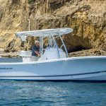 IN STOCK is a Regulator 23 Yacht For Sale in San Diego-24